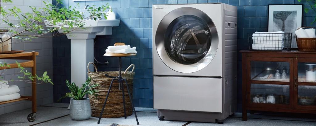 優秀なドラム式洗濯乾燥機