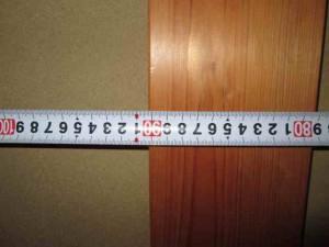 耐震診断 柱のピッチ