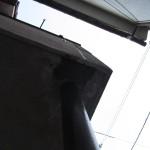 バルコニー支柱