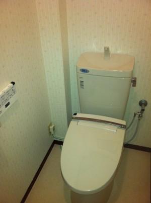 INAX トイレ