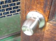 新しい握り玉錠