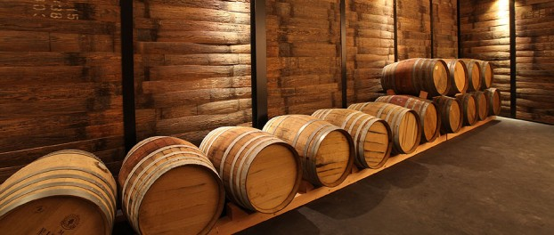河内ワイン館で体験できる工場案内