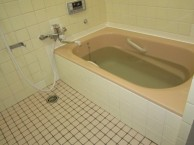 浴槽入替え 施工後