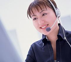 24時間365日、緊急電話対受付及び緊急出動サービス_イメージ