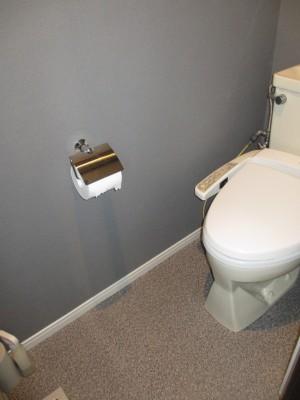 K様トイレ1